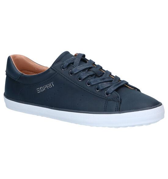 Esprit Miana Lu Chaussures en Bleu