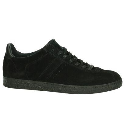 Shoecolate Baskets basses  (Noir), Noir, pdp
