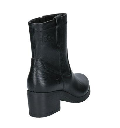 Bullboxer Bottes basses en Noir en cuir (256491)