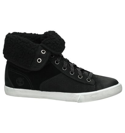 Zwarte Sneakers Timberland Glastenbury, Zwart, pdp