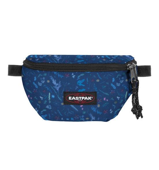 Eastpak Springer Blauwe Heuptas