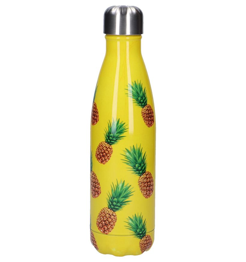 Chilly's Icons Pineapple Gourde 500 ml (263822)