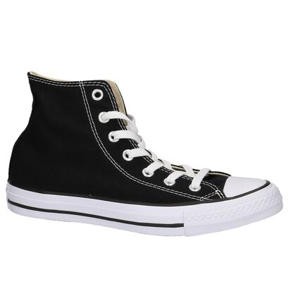 Converse Baskets hautes  (Noir), Noir, pdp