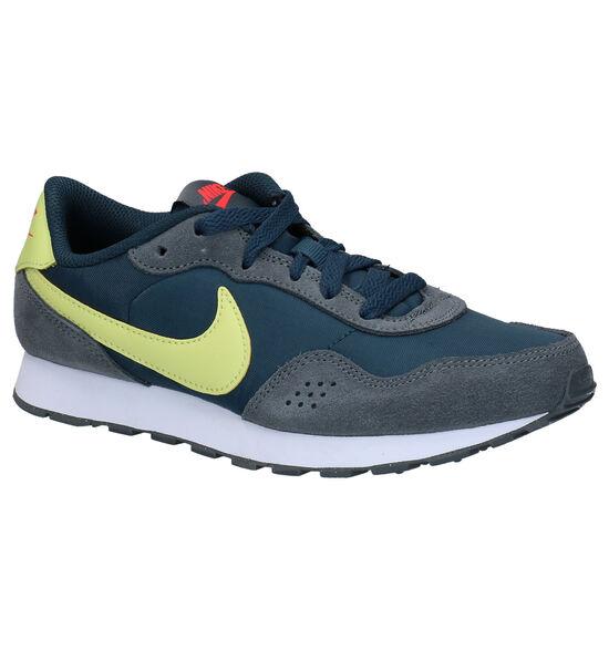 Nike MD Valiant Blauwe Sneakers