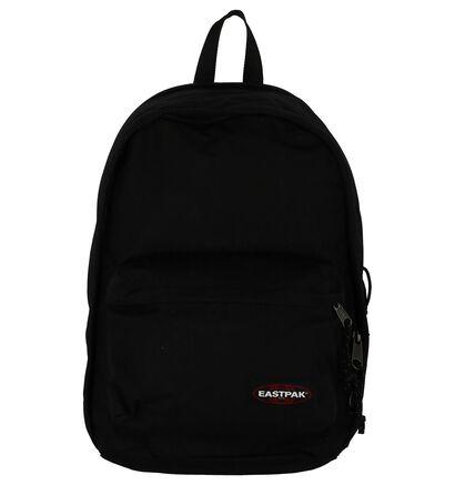 Eastpak Back To Work Sacs à dos en Noir en textile (256307)