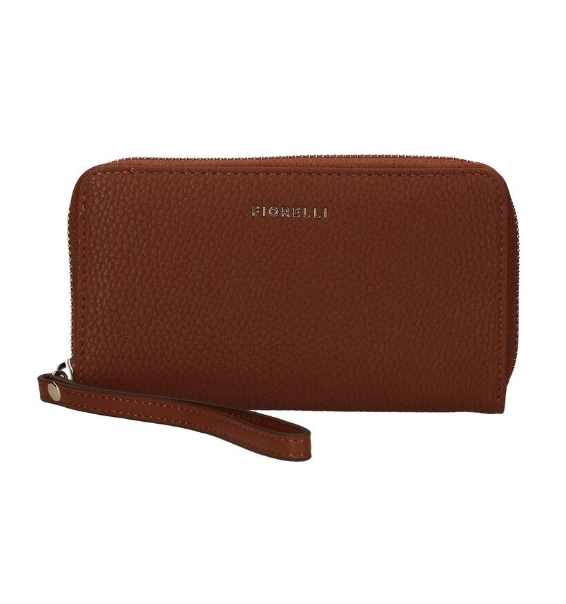 Fiorelli Finley Portefeuille en Noir en simili cuir (279560)