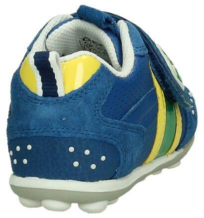 Geox Chaussures basses  (Bleu), Bleu, pdp