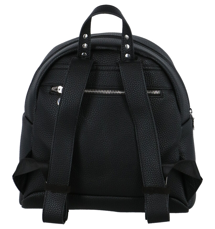 Desigual Sacs à dos en Noir en simili cuir (253849)