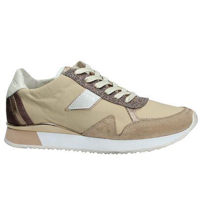 Crime Sneakers basses  (Beige clair), Beige, pdp