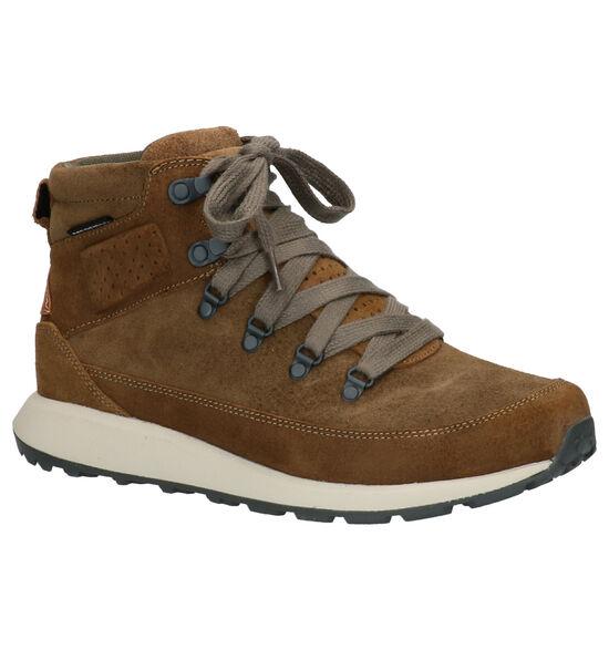 Merrell Ashford Chaussures de randonnée en Brun