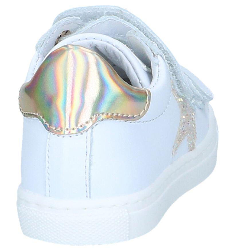 Witte Babyschoenen Ciao Bimbi in leer (245752)