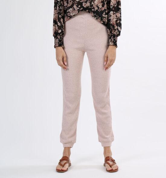 Vero Moda Tia Pantalon en Rose
