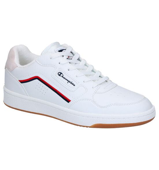 Champion Minnesota Low Baskets en Blanc