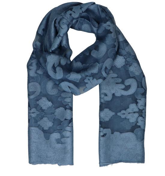 Dolce C. Blauwe Sjaal
