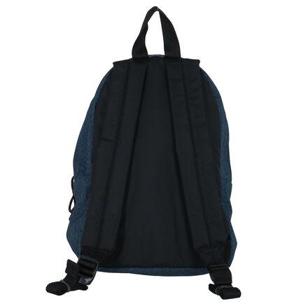 Eastpak Orbit Sacs à dos en Noir en textile (253577)