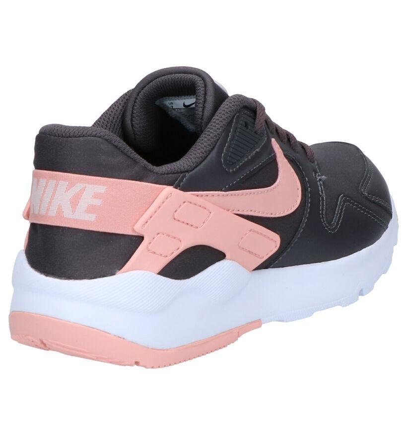 Nike LD Victory Taupe Sneakers in kunstleer (261682)