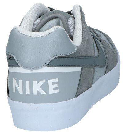 Nike Baskets basses  (Gris), Gris, pdp