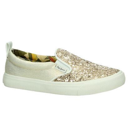 Pepe Jeans Baskets sans lacets  (Or), Or, pdp