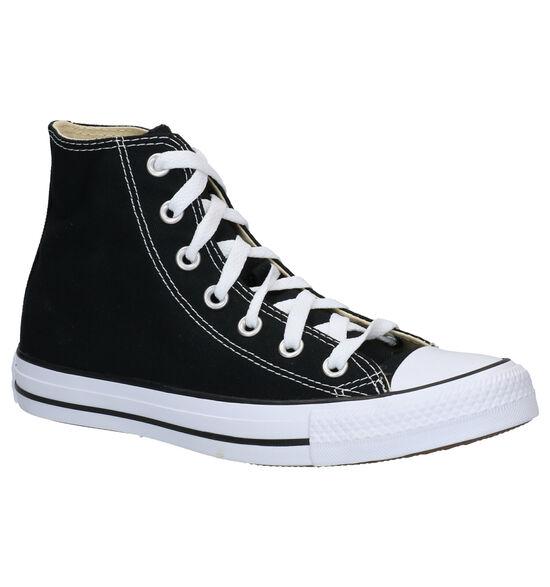 Converse CT AS Zwarte Hoge Sneakers