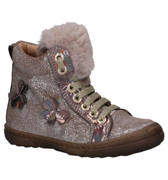 Lunella Chaussures pour bébé  en Taupe