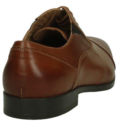 Omnio Chaussures habillées  (Cognac), Cognac, pdp