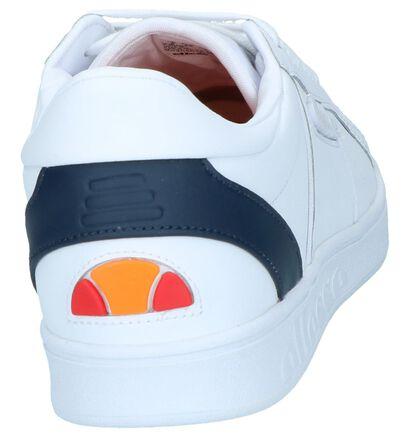 Witte Sneakers Ellesse, Wit, pdp
