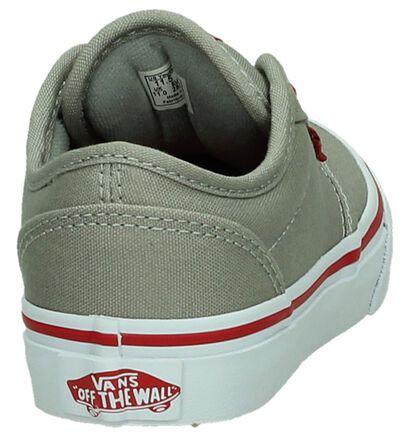 Vans Skate sneakers  (Gris clair), Gris, pdp