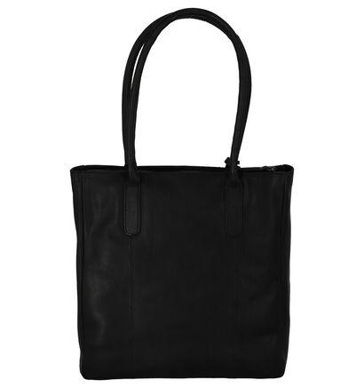 Burkely Cabas en Noir en cuir (235376)