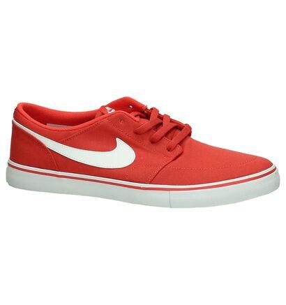Nike Skate sneakers  (Noir), Rouge, pdp