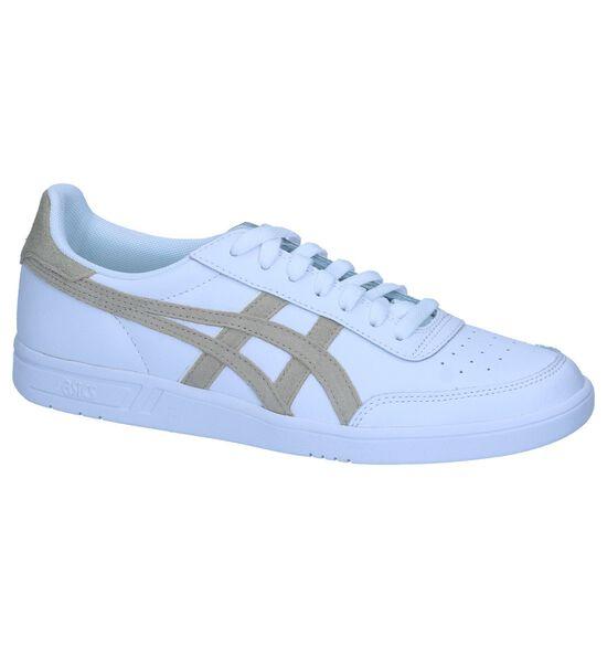 Witte Lage Sneakers Asics Gel Vickka