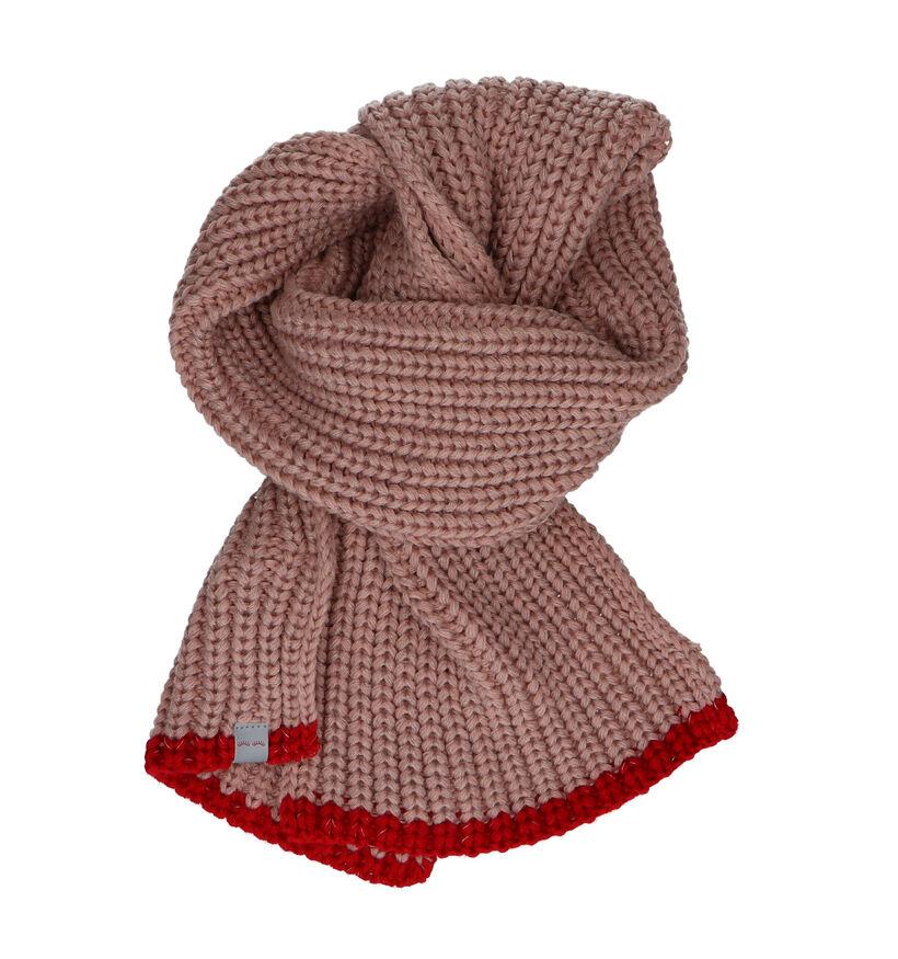 Flashion Designers Roze Sjaal (285885)