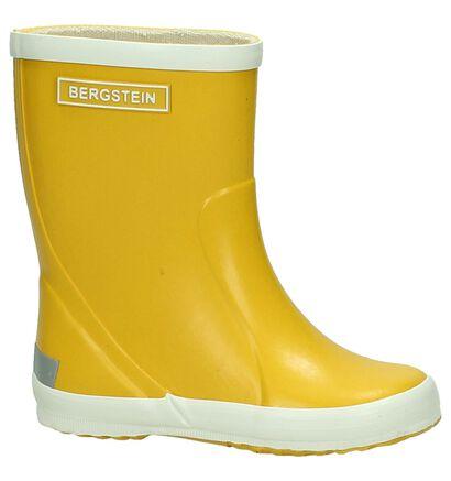 Bergstein Bottes de pluie  (Jaune), Jaune, pdp