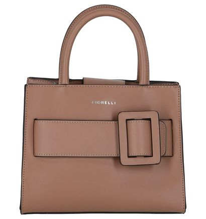 Taupe Handtas Fiorelli Lady, Taupe, pdp