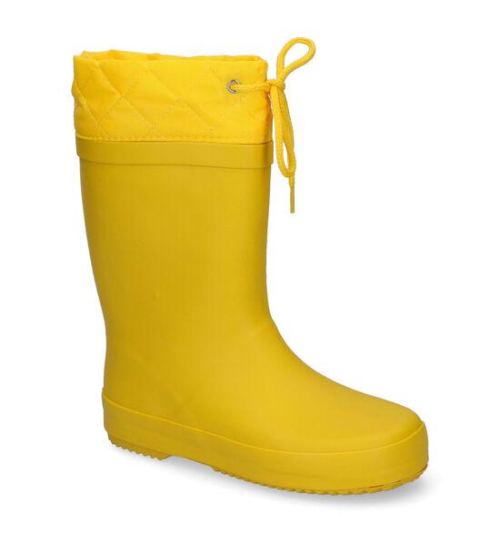Xplor Gele Regenlaarzen