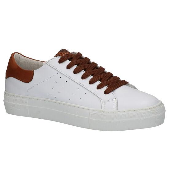 Via Limone Witte Sneakers