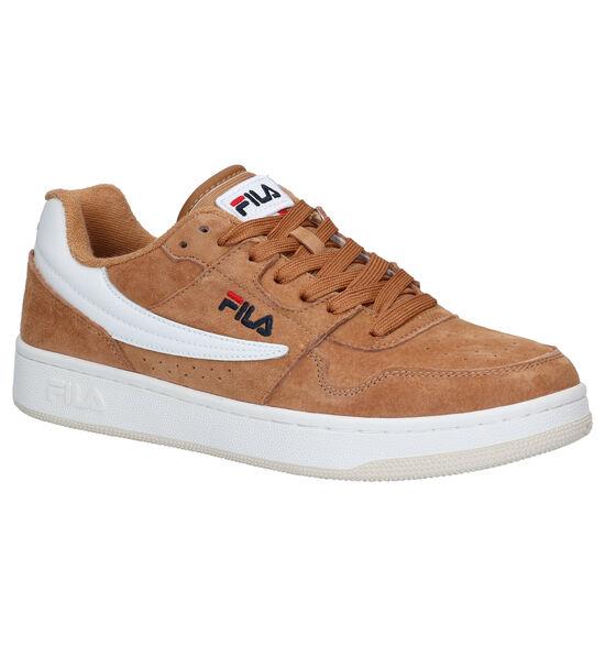 Fila Arcade Cognac Sneakers