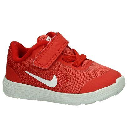 Nike Revolution Sneaker Rood, Rood, pdp