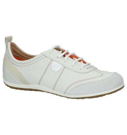 Geox Chaussures basses  (Écru), Blanc, pdp