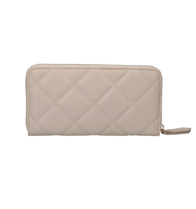 Valentino Handbags Ocarina Rode Ritsportefeuille in kunstleer (275823)