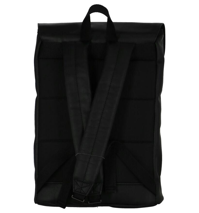 Eastpak Sacs à dos en Noir en cuir (238126)