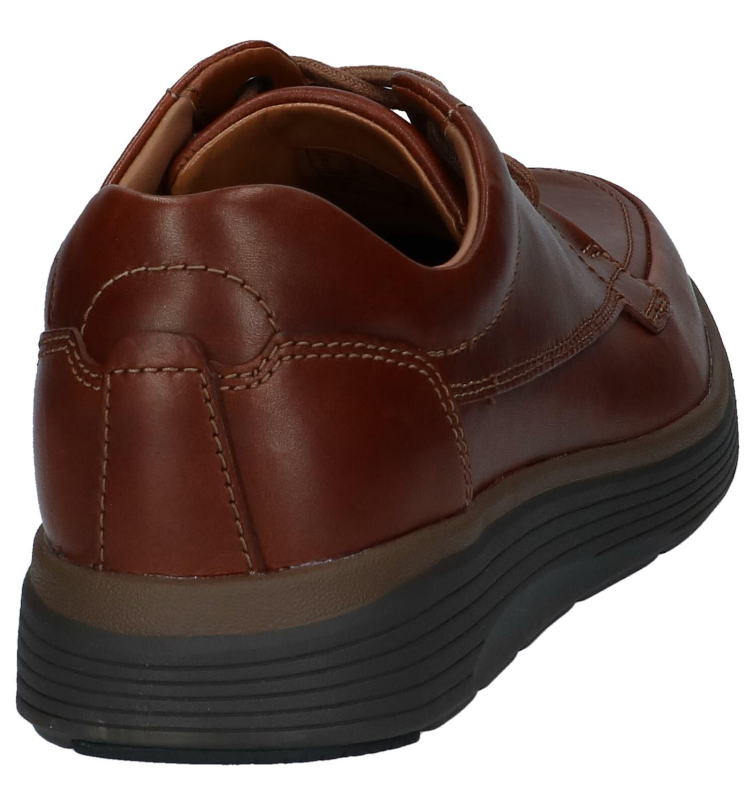 Livraison Basses be Chaussures Torfs Clarks Et Retour cognac OXaHwqv