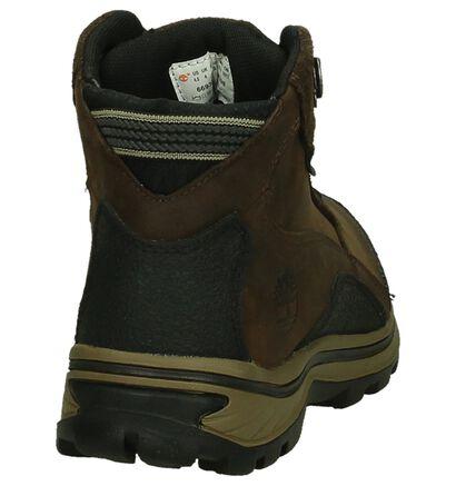 Timberland Patuckway Hiker Bruine boots, Bruin, pdp