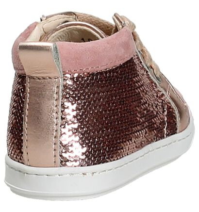 Shoo Pom Chaussures hautes  (Rose), Rose, pdp
