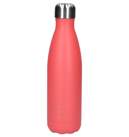 Chilly's Pastel Coral Gourde 500 ml (253372)