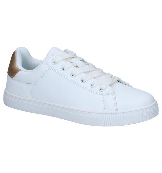 ONOFF Chaussures à lacets en Blanc
