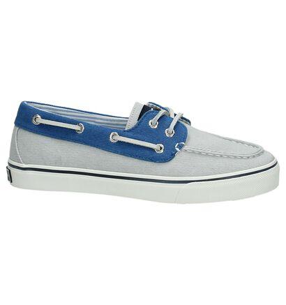 My Robinson's Chaussures bateau  (Gris clair), Gris, pdp