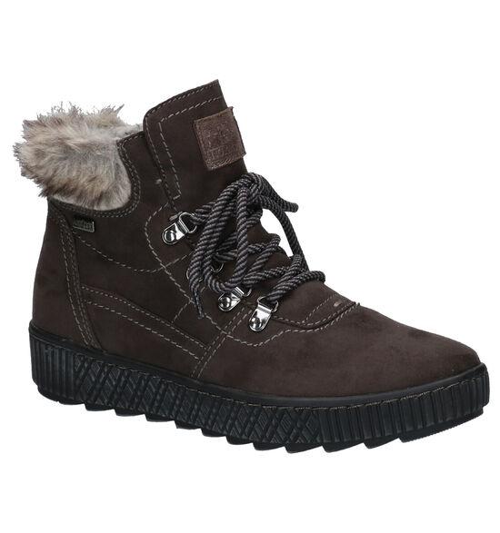 Jana Bruine Boots