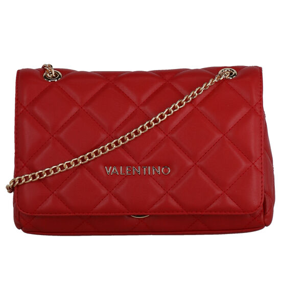 Valentino Handbags Ocarina Rode Crossbody Tas