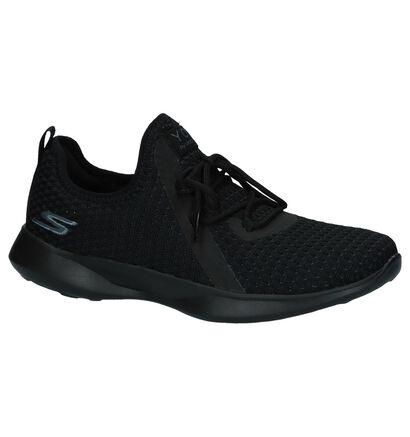 Zwarte Slip-on Sneakers You By Skechers Serene, Zwart, pdp