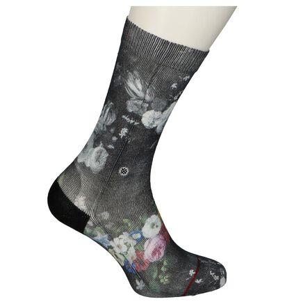 Zwarte Sokken Stance First Class - 1 Paar , Zwart, pdp